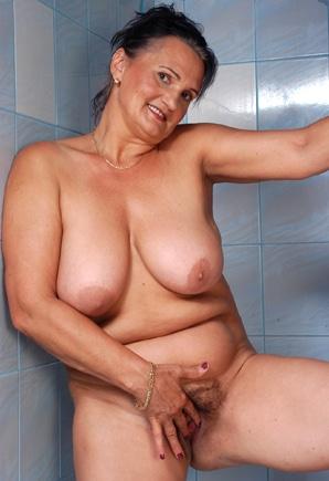 Granny porn chat