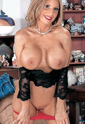 hot horny granny