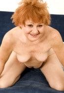 filthy granny whore Ethel
