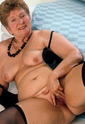 bbw gilf sex