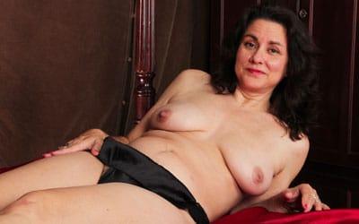 cheeky horny granny